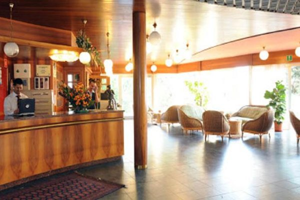 Hotel Marco Polo - фото 15