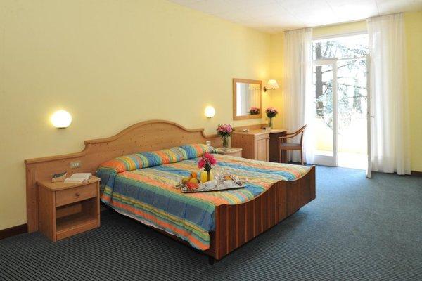 Hotel Marco Polo - фото 4