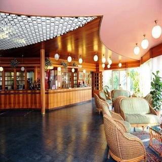 Hotel Marco Polo - фото 6