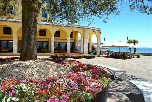 Hotel Du Lac - фото 17