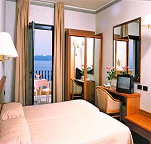 Hotel Du Lac - фото 2