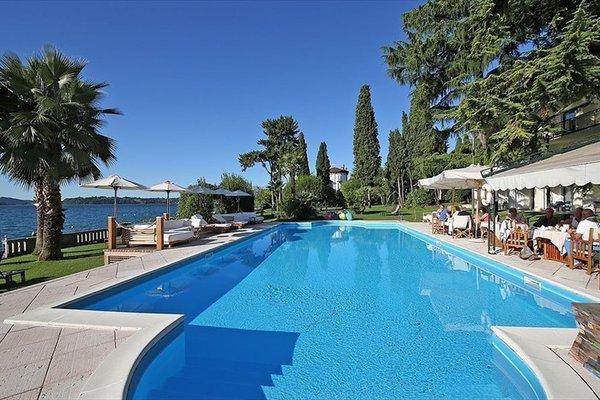 Hotel Villa Capri - фото 50