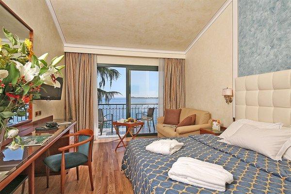 Hotel Villa Capri - фото 1