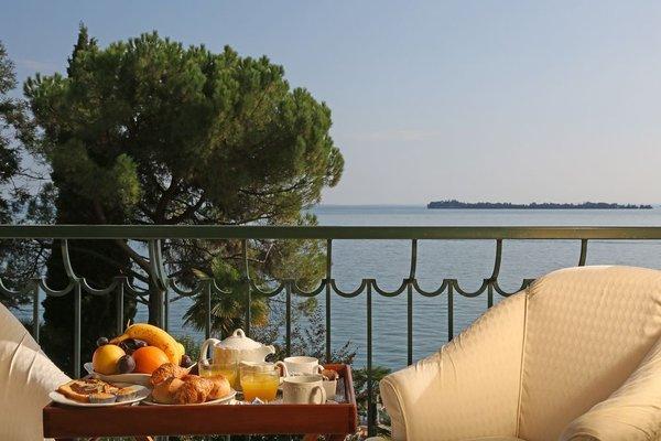 Hotel Villa Capri - фото 13