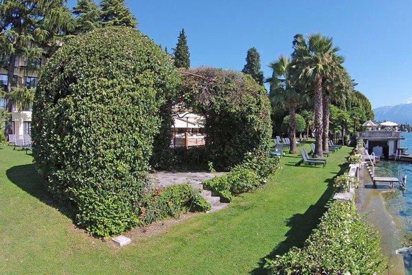 Hotel Villa Capri - фото 14