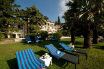 Hotel Villa Capri - фото 15