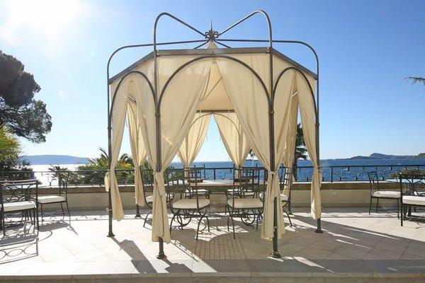 Hotel Villa Capri - фото 18