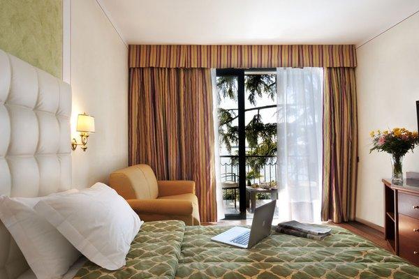 Hotel Villa Capri - фото 2