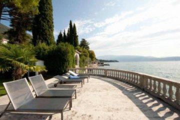 Hotel Villa Capri - фото 21