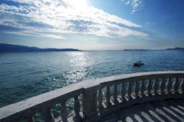 Hotel Villa Capri - фото 22
