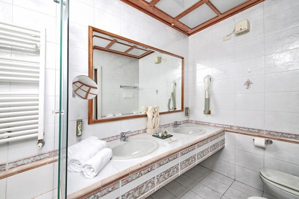 Hotel Villa Capri - фото 5