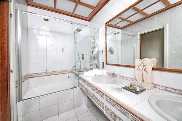 Hotel Villa Capri - фото 6