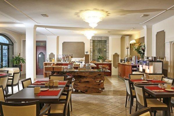 Hotel Villa Capri - фото 7