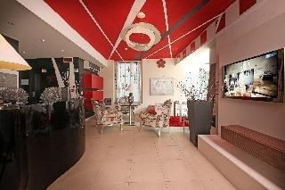 Atelier Hotel - фото 12
