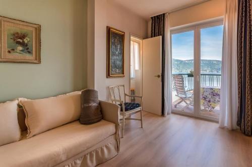 Hotel Villa Europa - фото 4