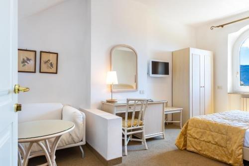 Hotel Villa Europa - фото 7