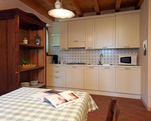 Residence Fondo La Campagnola - фото 10