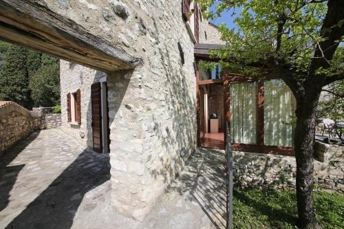 Residence Fondo La Campagnola - фото 18
