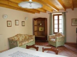 Residence Fondo La Campagnola - фото 2