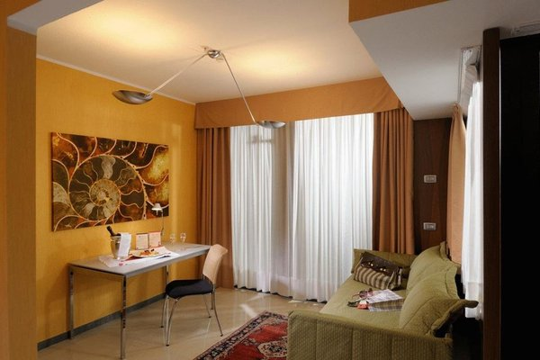 Best Western Plus City Hotel - фото 1
