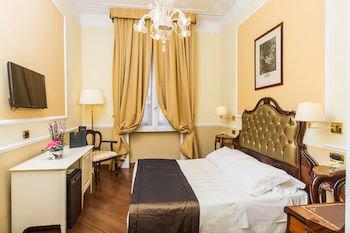 Hotel Bristol Palace - фото 1