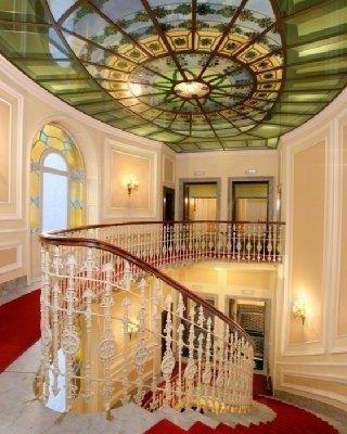 Hotel Bristol Palace - фото 14