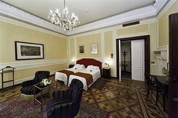 Hotel Bristol Palace - фото 2