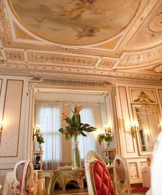Hotel Bristol Palace - фото 6