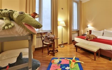 Best Western Hotel Metropoli - фото 3