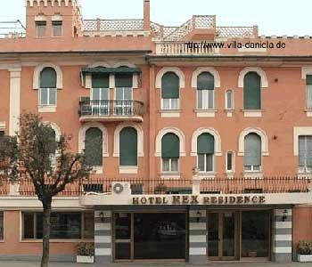 Rex Hotel Residence - фото 22