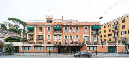 Rex Hotel Residence - фото 23
