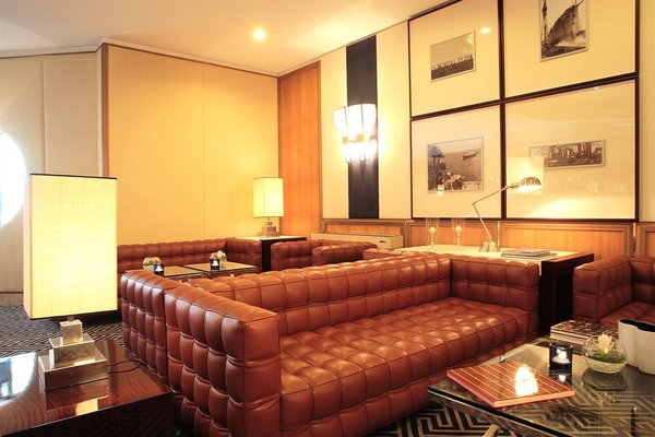 Starhotels President - фото 11