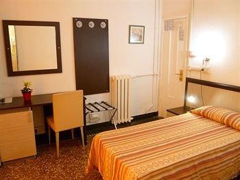 Hotel Agnello d'Oro Genova - фото 22