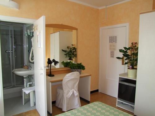 Hotel Agnello d'Oro Genova - фото 12