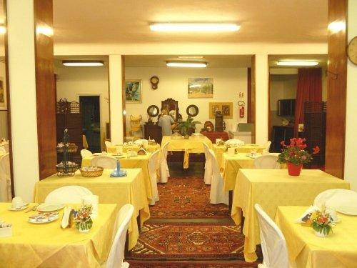 Hotel Agnello d'Oro Genova - фото 14