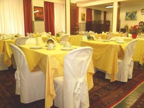 Hotel Agnello d'Oro Genova - фото 15