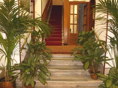 Hotel Agnello d'Oro Genova - фото 16