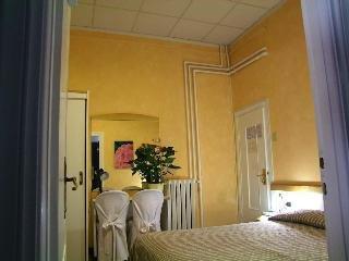 Hotel Agnello d'Oro Genova - фото 17
