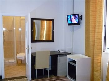 Hotel Agnello d'Oro Genova - фото 19
