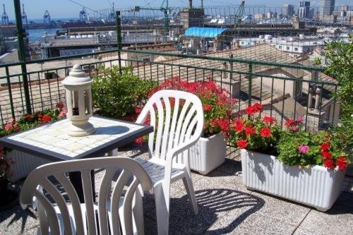 Hotel Agnello d'Oro Genova - фото 21