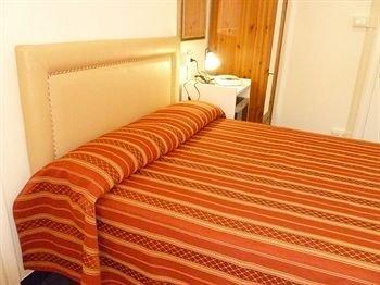 Hotel Agnello d'Oro Genova - фото 4
