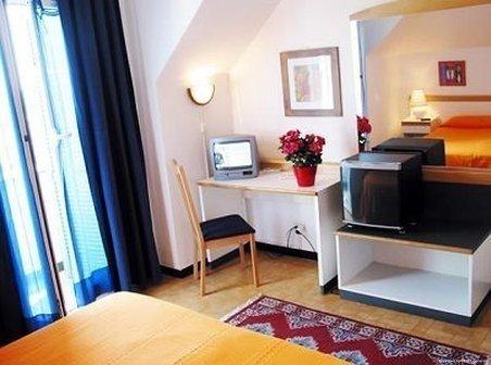 Hotel Agnello d'Oro Genova - фото 5