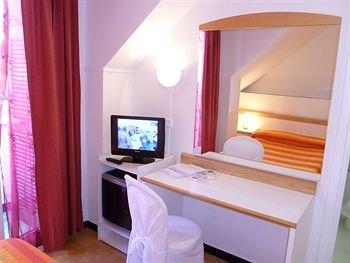 Hotel Agnello d'Oro Genova - фото 6