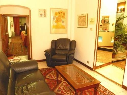 Hotel Agnello d'Oro Genova - фото 7
