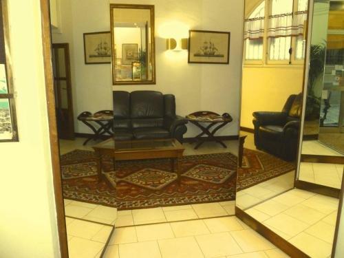 Hotel Agnello d'Oro Genova - фото 8