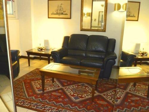 Hotel Agnello d'Oro Genova - фото 9