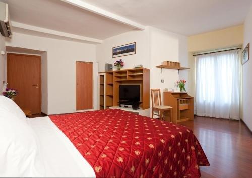 Hotel Helvetia - фото 4