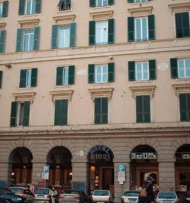 Hotel Ricci - фото 4