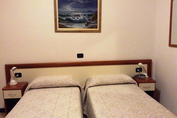 Hotel Ricci - фото 2