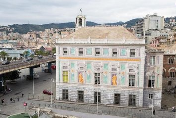 Morali Palace